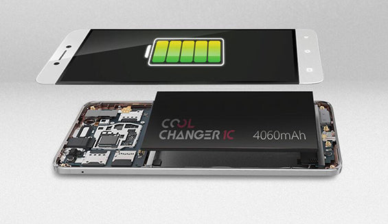 LeEco Cool Changer 1C battery