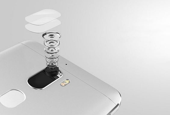 LeEco Cool Changer 1C Camera