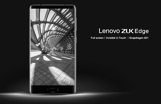 BUY Lenovo ZUK Edge