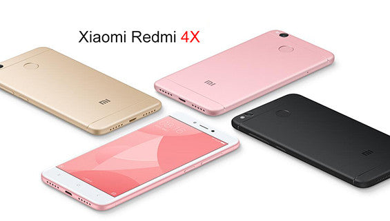 buy Xiaomi Redmi 4X