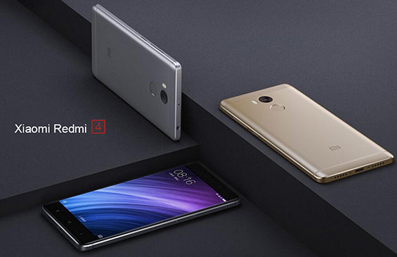 BUY Xiaomi Redmi 4