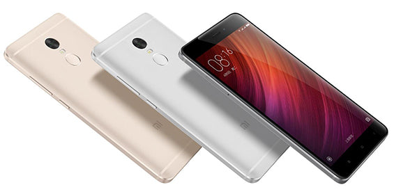 Xiaomi Redmi Note 4 full metal