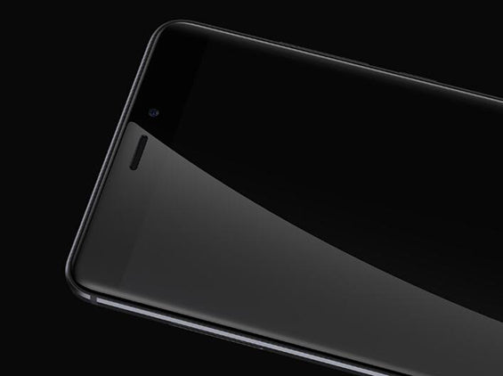 Xiaomi Redmi Note 4  2.5D arc screen