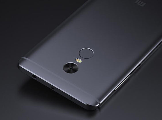 Xiaomi Redmi Note 4 technology