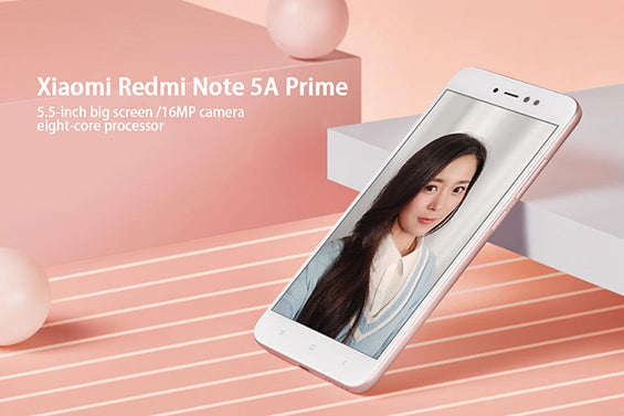 buy Xiaomi Redmi Note 5A Prime