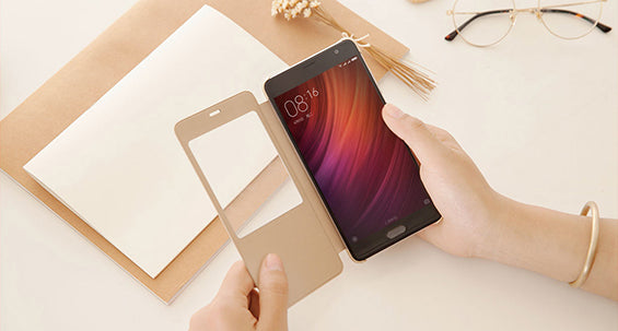 Xiaomi Redmi Pro Original Smart Flip Cover