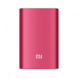 Xiaomi Original Power Bank(10000mAh)-Silver -Accessories -flosmall - 4