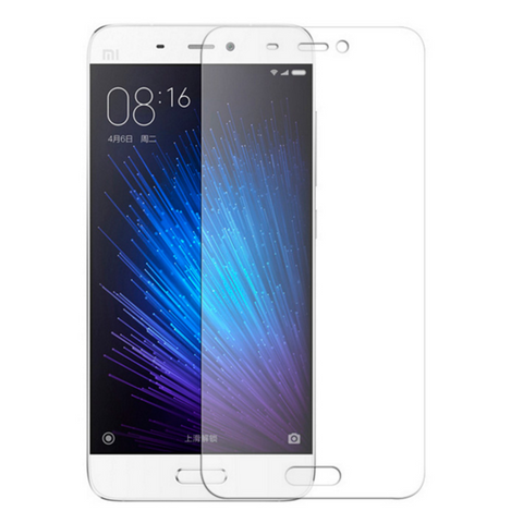 Xiaomi Mi5 Flos Tempered Glass Screen Protector