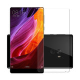 Xiaomi Mix Flos Tempered Glass Screen Protector
