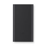 Xiaomi Original Power Bank 2 (10000mAh) Black