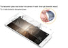 [2PCS PACK] Huawei Mate 9 SCREEN PROTECTOR,**BUBBLE FREE INSTALLATION APPLICATOR** FLOS TEMPERED GLASS SCREEN PROTECTOR [ANTI-FINGERPRINT] FOR Huawei Mate 9 -TRANSPARENT