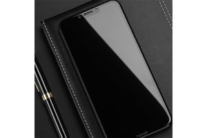 Ibywind Huawei Honor Play Screen Protector [Pack of 2]-3D Full Coverage Premium Tempered Glass Screen Protectors with Easy Install Kit for Honor Play