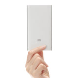 Xiaomi Original ultra-thin Power Bank (5000mAh) -Accessories -flosmall - 4