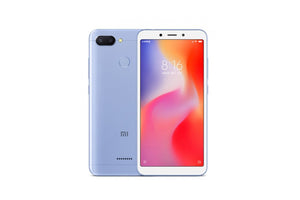 Redmi 6 4GB+64GB
