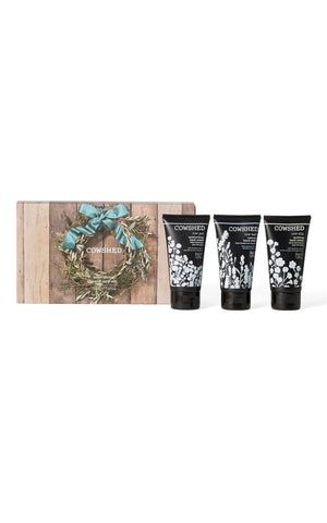 Christmas Nourishing Hand Care Set