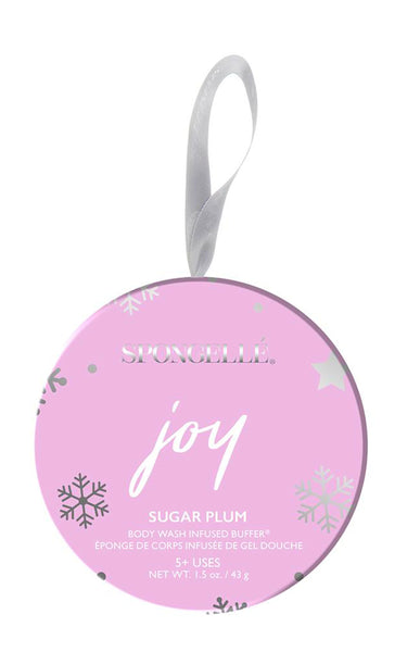 Holiday Ornament - Joy