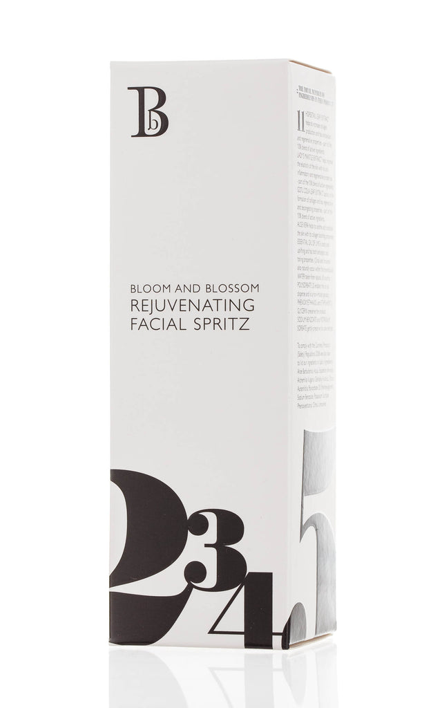 Rejuvenating Facial Spritz