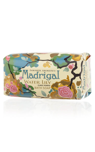 Madrigal - Water Lily - Bath Soap 150g
