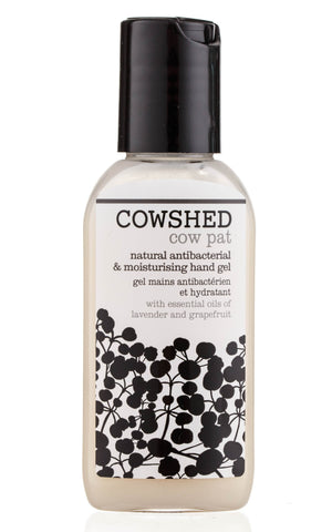 Cow Pat - Anti-bacterial Hand Gel