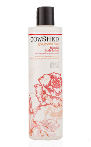 Gorgeous Cow - Blissful Body Lotion