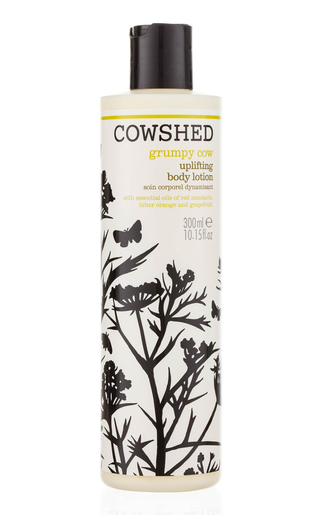 Grumpy Cow - Uplifting Body Lotion