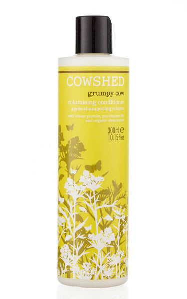 Grumpy Cow - Volumising Conditioner