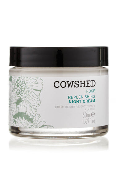 Rose Replenishing Night Cream