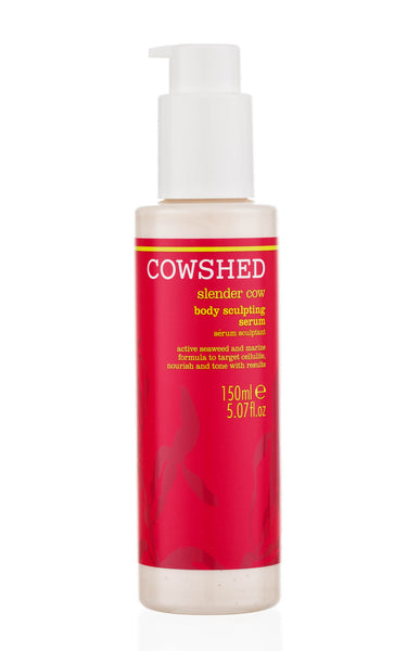 Slender Cow - Body Sculpting Serum