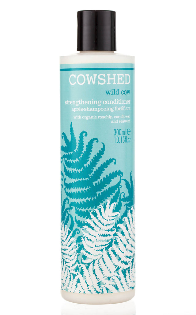 Wild Cow - Strengthening Conditioner