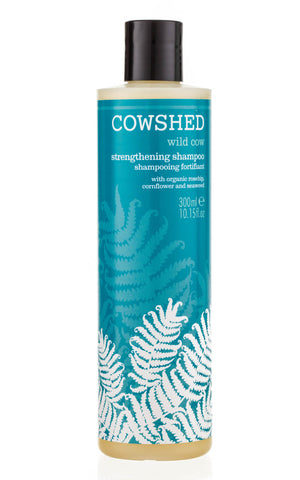 Wild Cow - Strengthening Shampoo