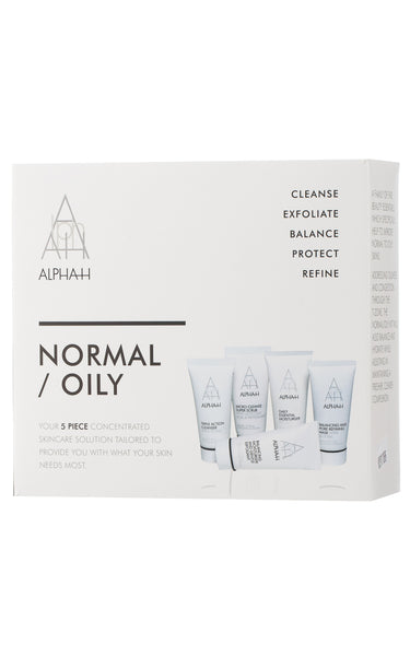 Starter Kit - Normal/Oily
