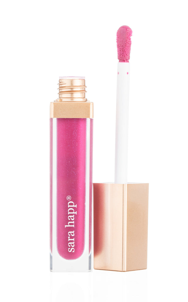 The Fuchsia Slip - One Luxe Gloss