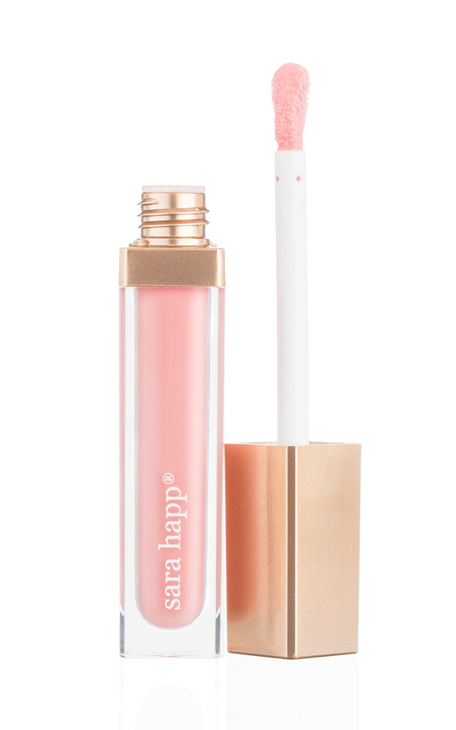 The Ballet Slip - One Luxe Gloss