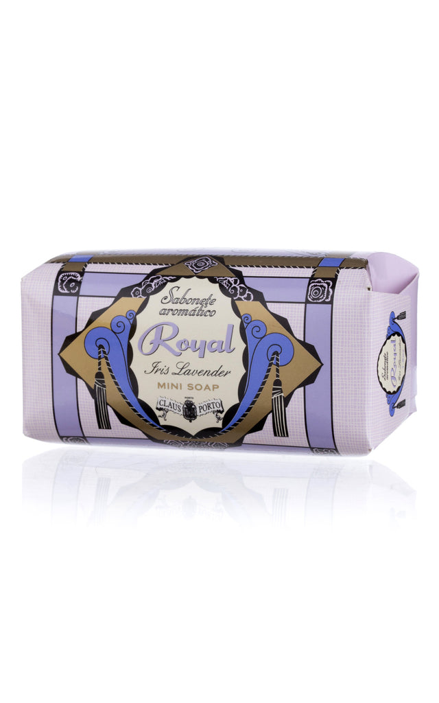 Purple Box - 5 Soaps 50g