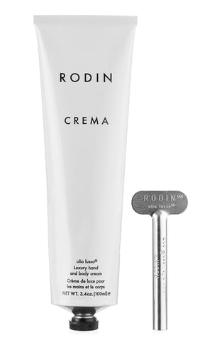 Luxury Hand and Body Cream