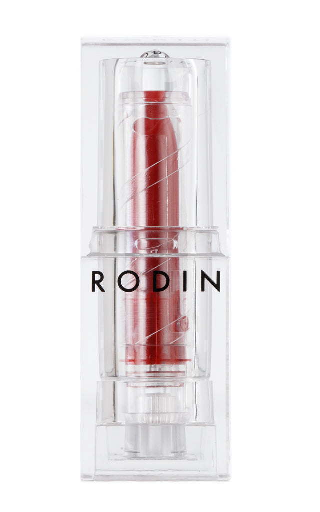 Luxury Lipstick - Red Hedy