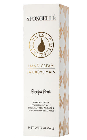 Hand Cream - Freesia Pear