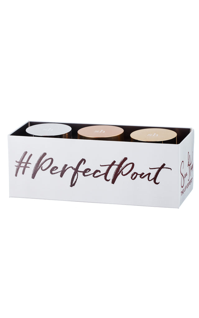 Perfect Pout In A Box - Treatment Set