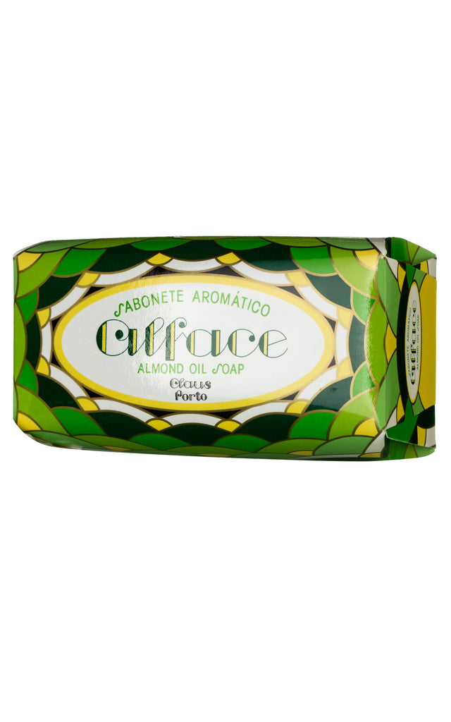 Alface - Almond Oil - Bath Soap 150g