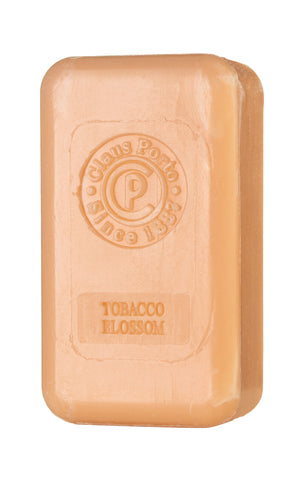 Tango - Tabacco Blossom - Soap Bar with Wax Seal 150g