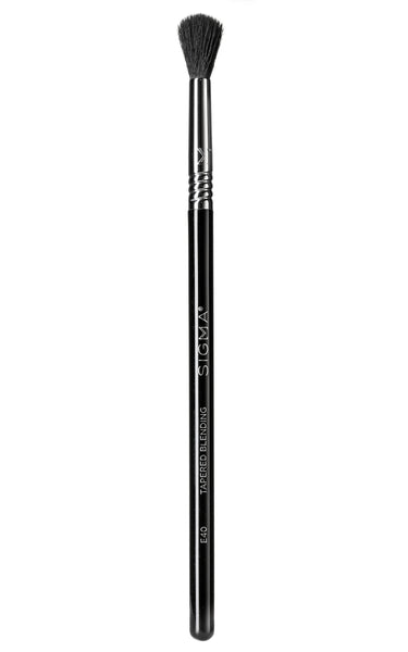 E40 - Tapered Blending Brush