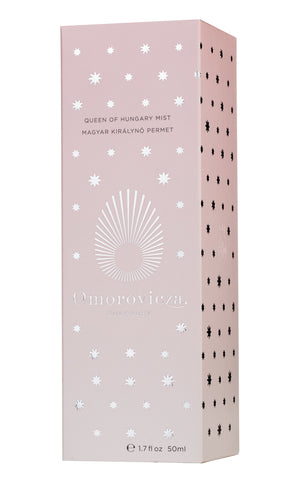 Queen of Hungary Mist - Limited Edition