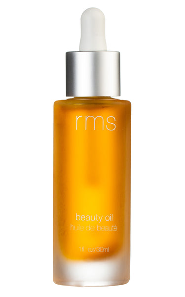 Beauty Oil