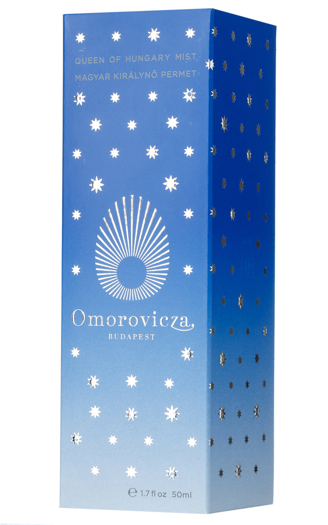 Queen of Hungary Mist - Limited Edition - Blue