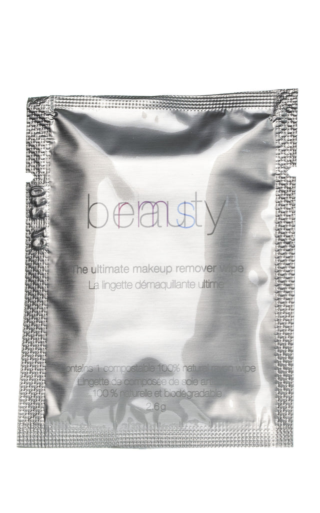 The Ultimate Makeup Remover Wipes