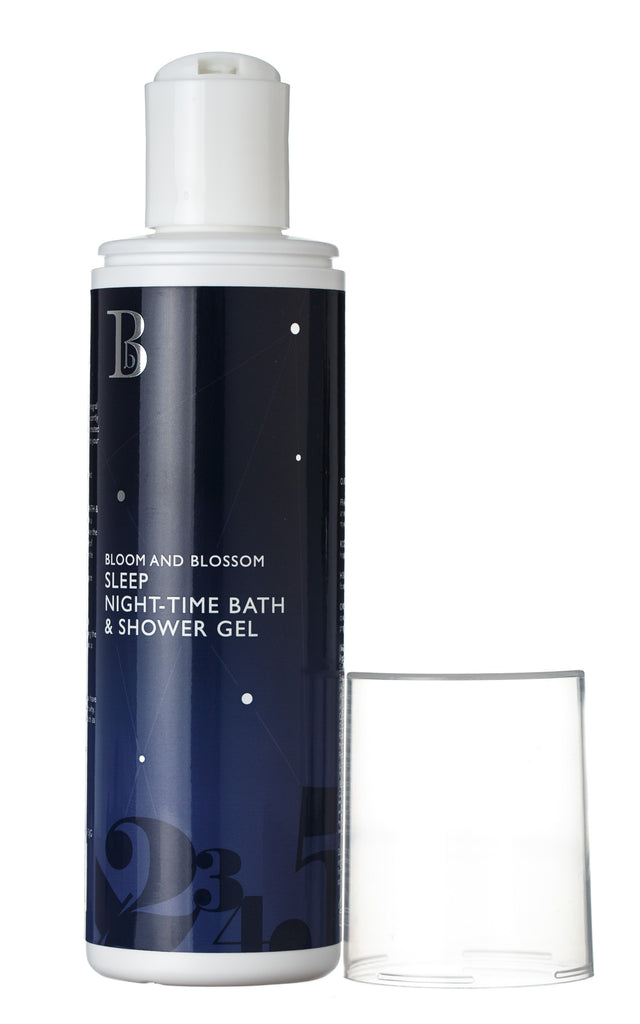 Sleep - Night Time Bath & Shower Gel