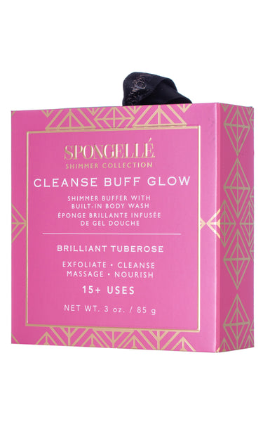 Shimmer Buffer - Brilliant Tuberose
