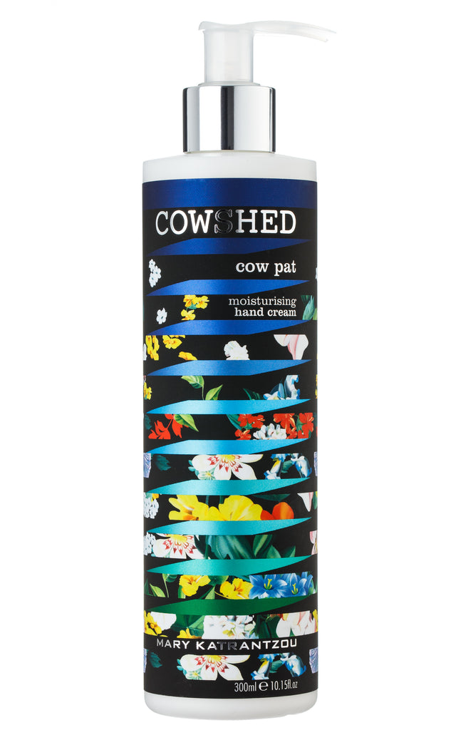 Mary Katrantzou - Cow Pat Moisturising Hand Cream - Limited Edition