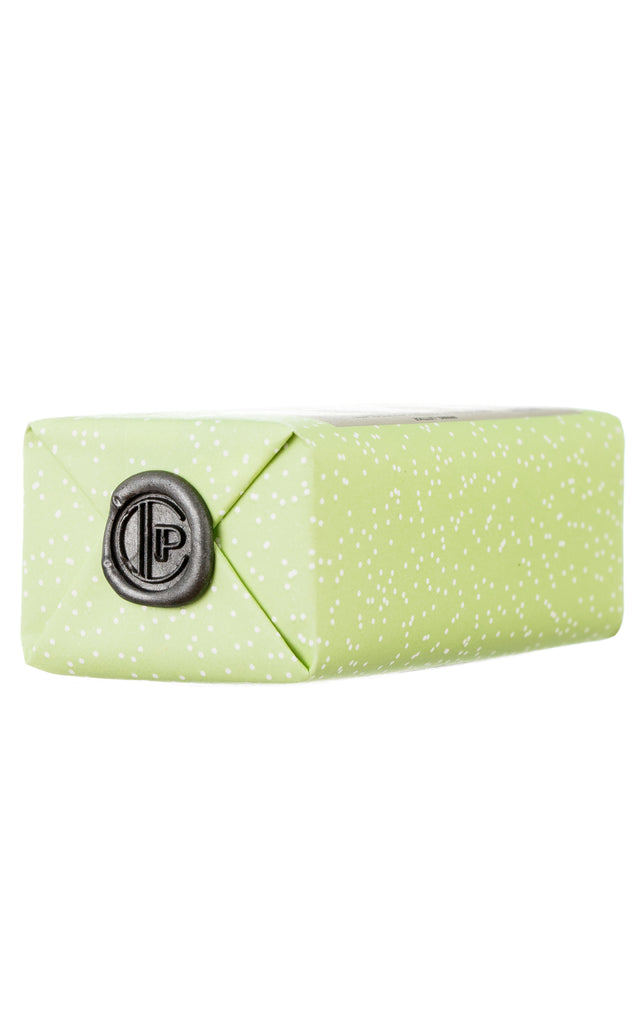 Spring - Lettuce - Soap Bar with Wax Seal 150g