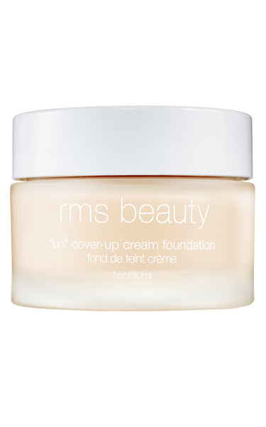 """Un"" Cover-Up Cream Foundation - Shade 00"